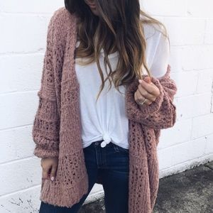 Free People Saturday Morning sweater